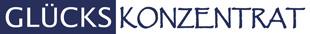 Glückskonzentrat Logo